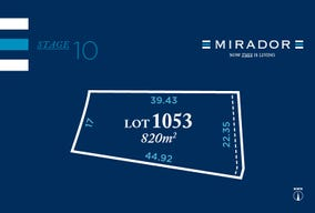 Lot 1053, The Panorama, Merimbula, NSW 2548