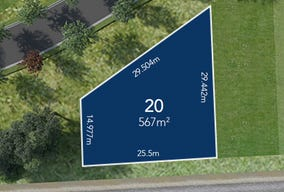 Lot 20, 8933 The Point Circuit, Sanctuary Cove, Qld 4212