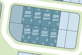 Lot 326, Coomera, Qld 4209