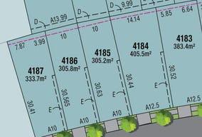 300sqm Blocks at Newpark, Marsden Park, NSW 2765