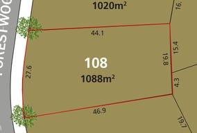 Lot 108, Forestwood Drive | Mulgoa Sanctuary, Glenmore Park, NSW 2745