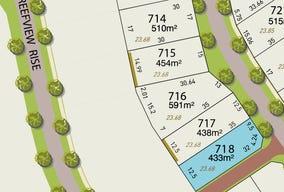 Lot 718, Saltwater Avenue, Burns Beach, WA 6028