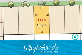Lot 1118, CLIFTON CRESCENT, Cowes, Vic 3922