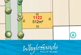 Lot 1122, CLIFTON CRESCENT, Cowes, Vic 3922
