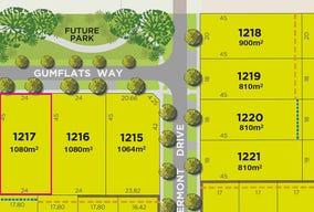 Lot 1217, Gumflats Way, Acacia, Botanic Ridge, Vic 3977