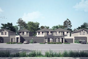Lot 46 - 161  Grices Road - Townhouse from Profine, Clyde North, Vic 3978