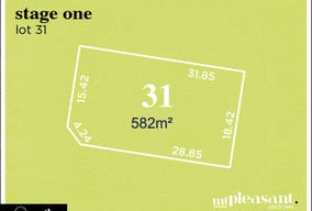 Lot 31, 125 Mulcahy Road, Pakenham, Vic 3810