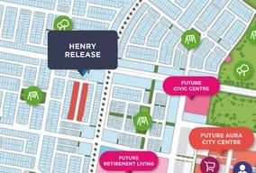 Lot 1466 Henry Street, Caloundra West, Qld 4551