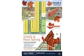 Lot 812, Norwood Ave Melton South, Melton South, Vic 3338