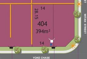 Lot 404, Yoke Chase, Brabham, WA 6055