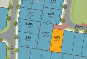 Lot 1693, Waylen Road, Golden Bay, WA 6174