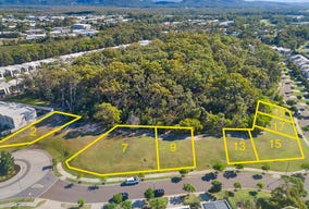 Lot 1133, 7 Pavilion Drive, Peregian Springs, Qld 4573
