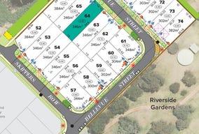 Lot 64, Skippers Row, Bayswater, WA 6053