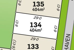 Lot 134, Whitehaven Street, Pallara, Qld 4110