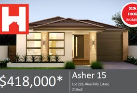 Lot 226 Riverhills Estate, Wollert, Vic 3750