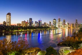 506/8 River Terrace, Kangaroo Point, Qld 4169