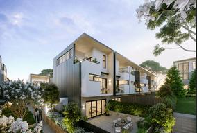 130 - 138 Archer Street & 10a, 12, 14 Boundary Street, Roseville, NSW 2069