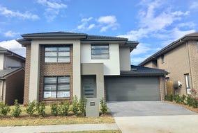 Lot 1169 Fairfax Street, The Ponds, NSW 2769
