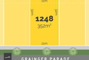 Lot 1248, Grainger Parade, Lucas, Vic 3350