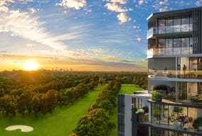 B301/84 Centenary Drive, Strathfield, NSW 2135