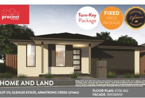 Lot 173 Glenlee Estate, Armstrong Creek, Vic 3217