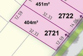 Lot 2721 Bracknell Crescent (Atherstone), Melton South, Vic 3338