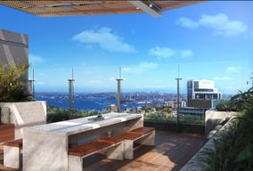 1812/221 Miller Street, North Sydney, NSW 2060
