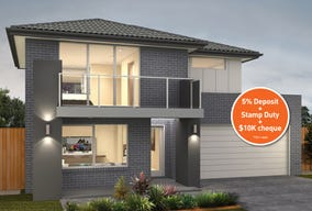 Lot 330 Albatross Avenue, Marsden Park, NSW 2765