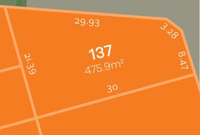 Lot 137, 77 Bardia Avenue, Bardia, NSW 2565