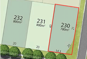 Lot 230, The Village Waterlea Walloon, Walloon, Qld 4306