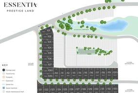 Lot 101, Fairway Drive, Bella Vista, NSW 2153