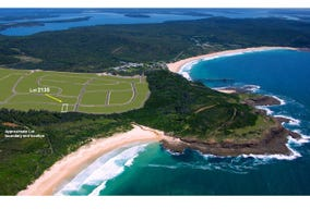 Lot 2135, 57 Surfside Drive, Catherine Hill Bay, NSW 2281