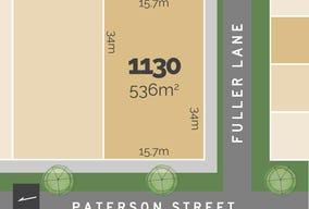 Lot 1130, Paterson Street, Lucas, Vic 3350