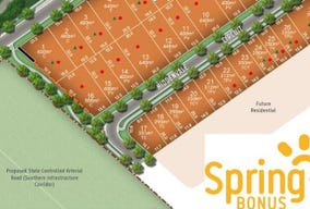 Lot 1 Buxton Avenue, Yarrabilba, Qld 4207