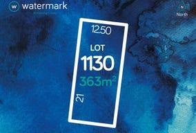 Lot 1130, Hadley Street (watermark), Armstrong Creek, Vic 3217