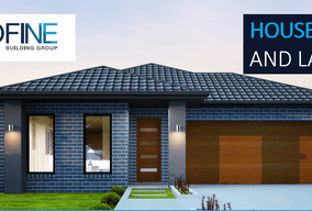 Lot 124 - 161 Grices Road - Roseleigh 22 from Profine Building Group, Clyde North, Vic 3978