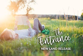 The Entrance Release, Tarneit, Vic 3029