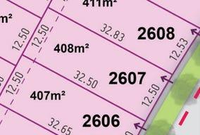 Lot 2607 Atherstone Boulevard (Atherstone), Melton South, Vic 3338