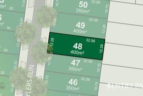 Lot 48, 21-31  Bend Road, Keysborough, Vic 3173