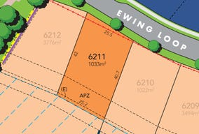 Lot 6211 Ewing Loop, Oran Park, NSW 2570