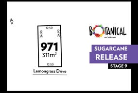 Lot 971, Lemongrass Drive, Mickleham, Vic 3064
