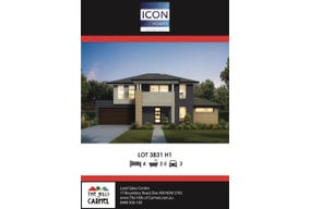 Lot 3831 Woodgate Parkway, Box Hill, NSW 2765