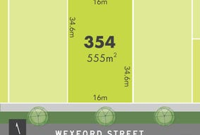 Lot 354, Wexford Street, Alfredton, Vic 3350