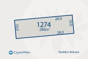 Lot 1274, Madden Road, Mango Hill, Qld 4509