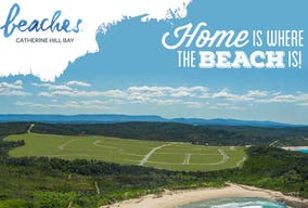 Lot 2149, 85 Surfside Drive, Catherine Hill Bay, NSW 2281
