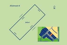 Lot 4, Wallace Street, Hindmarsh Island, SA 5214