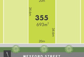 Lot 355, Wexford Street, Alfredton, Vic 3350