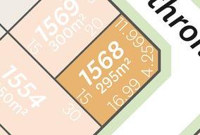 Lot 1568, Silverthrone Road, Sienna Wood, Hilbert, WA 6112