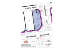 Lot 119 , Montebello Boulevard, Two Rocks, WA 6037