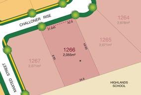 Lot 1266 Challoner Rise, Renwick, NSW 2575